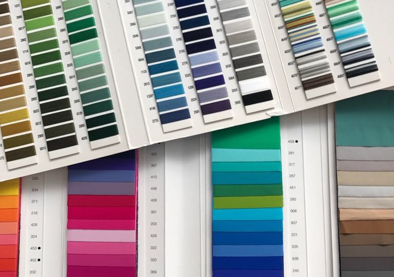 Cost effective tips for choosing your colour palette